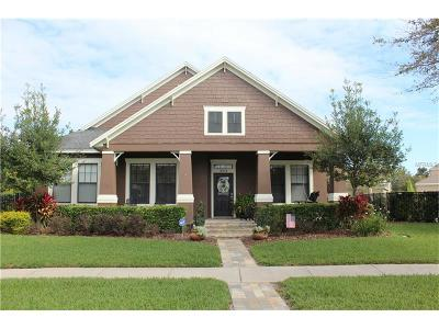Orlando Single Family Home For Sale: 9574 Cypress Pine Street