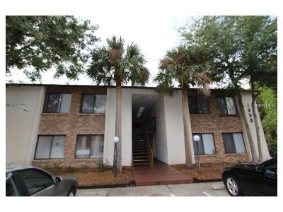 Daytona Beach Multi Family Home For Sale: 1450 S Palmetto Avenue