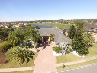 Lakeland Single Family Home For Sale: 1020 Reflections Lake Loop