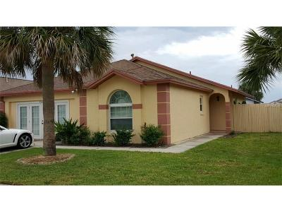 Kissimmee Single Family Home For Sale: 3340 Smoke Signal Circle