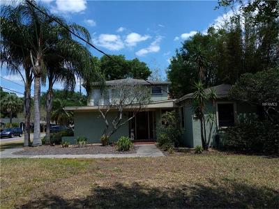 College Park Single Family Home For Sale: 1519 N Westmoreland Drive