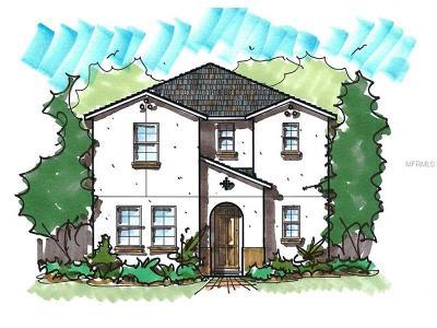 Winter Garden Single Family Home For Sale: 15587 Murcott Blossom Boulevard