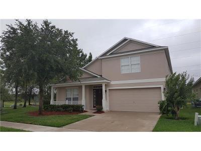 Orlando Single Family Home For Sale: 1623 Canoe Creek Falls Drive