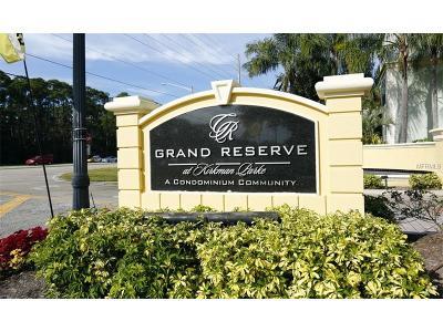 Orlando Condo For Sale: 3325 S Kirkman Road #417