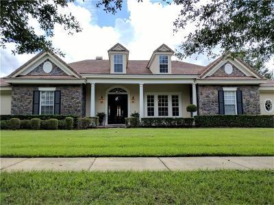 Sorrento Single Family Home For Sale: 25554 Hawks Run Lane