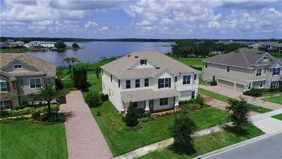 Winter Garden Single Family Home For Sale: 16142 Johns Lake Overlook Drive