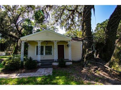Belle Isle Single Family Home For Sale: 5205 Oak Island Road