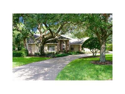 Orlando Single Family Home For Sale: 5214 Hillview Lane