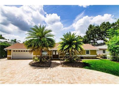 Belle Isle Single Family Home For Sale: 2414 Hoffner Av