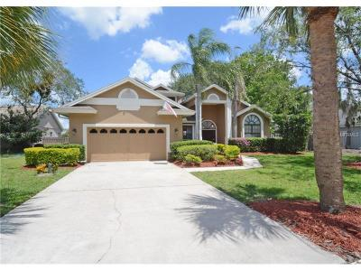 Oviedo Single Family Home For Sale: 1566 Rochelle Lane
