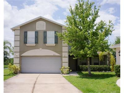 Orlando Single Family Home For Sale: 820 Windrose Drive