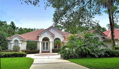 Longwood FL Single Family Home For Sale: $509,900