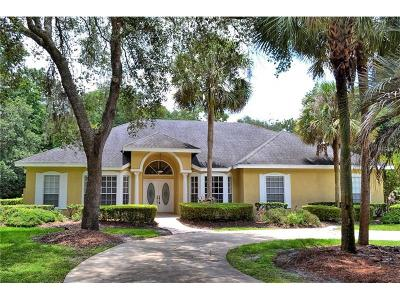 Longwood Single Family Home For Sale: 1797 Alaqua Drive