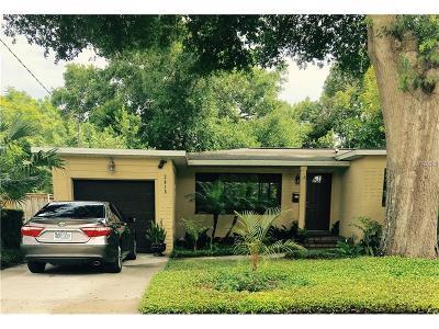 Orlando FL Single Family Home For Sale: $267,500