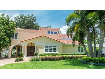Orlando Single Family Home For Sale: 925 N Hyer Avenue