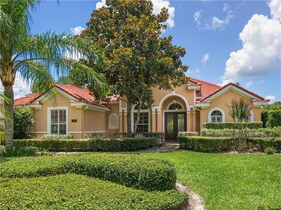 Windermere Single Family Home For Sale: 1806 Glenbay Court