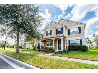 Orlando Single Family Home For Sale: 2426 Wild Tamarind Boulevard