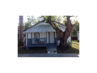 Orlando Single Family Home For Sale: 709 Jernigan Avenue