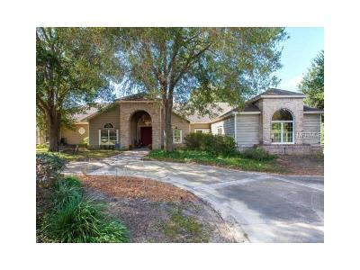Sorrento Single Family Home For Sale: 32625 Equestrian Trail