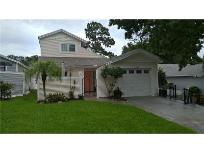 Apopka Single Family Home For Sale: 2935 Hanover Court