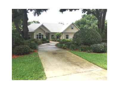 Sorrento Single Family Home For Sale: 23834 Sundance Drive