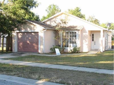 orlando Single Family Home For Sale: 4716 Drexel Avenue