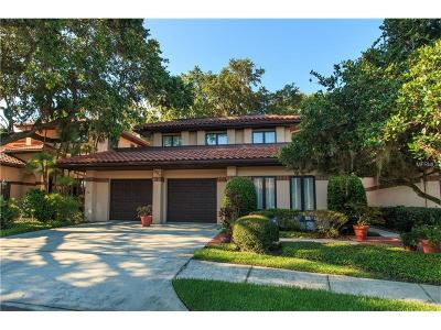 Orlando Single Family Home For Sale: 1780 Turnberry Terrace