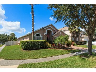 Single Family Home For Sale: 5220 Santa Ana Drive