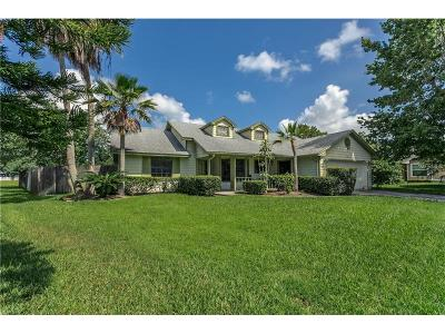 Orlando Single Family Home For Sale: 1656 Lady Slipper Circle #1