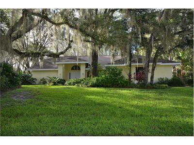 Winter Springs Single Family Home For Sale: 665 Lamoka Court