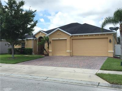 Oviedo Single Family Home For Sale: 3755 Safflower Terrace