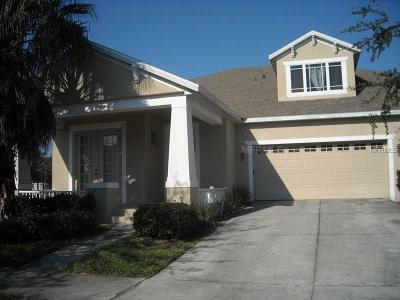 Winter Garden, Windermere, Clermont, 32819 Single Family Home For Sale: 6344 Earthgold Drive