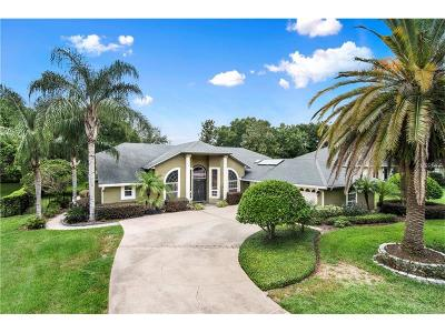 Windermere Single Family Home For Sale: 2806 Windsor Hill Drive