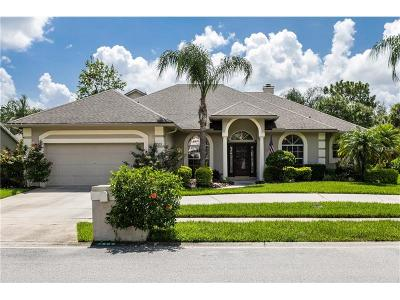 Oviedo Single Family Home For Sale: 1589 Carillon Park Drive