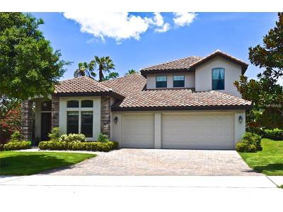 Single Family Home For Sale: 683 Sanctuary Golf Place