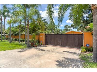 Apopka Single Family Home For Sale: 6043 Linneal Beach Drive