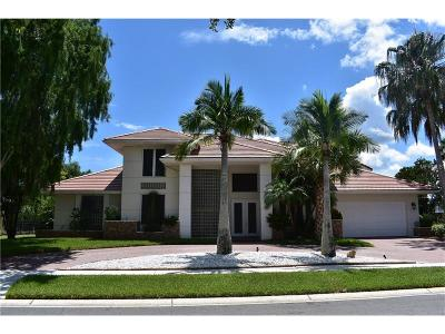 Kissimmee Single Family Home For Sale: 1776 Lee Janzen Drive