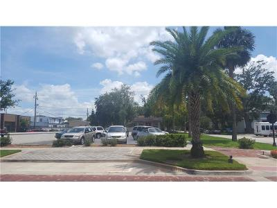 Sanford Residential Lots & Land For Sale: 317 W 1st Street