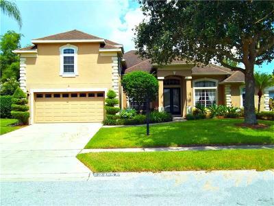 Orlando Single Family Home For Sale: 7984 Canyon Lake Circle