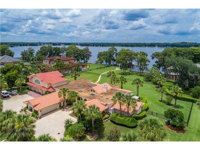 Winter Park Single Family Home For Sale: 1134 Bella Lago