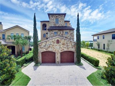 Montverde Single Family Home For Sale: 16126 Trivoli Circle