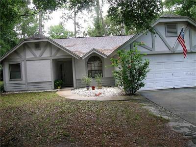 Altamonte Springs Single Family Home For Sale: 967 Cinnamon Court