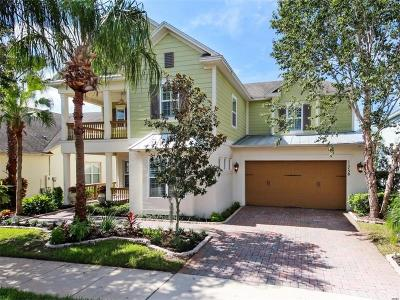 Orlando Single Family Home For Sale: 11758 Aldendale Street