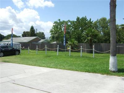Winter Garden Residential Lots & Land For Sale: Lot 6 9th Street