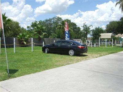 Winter Garden Residential Lots & Land For Sale: Lot 11 9th Street