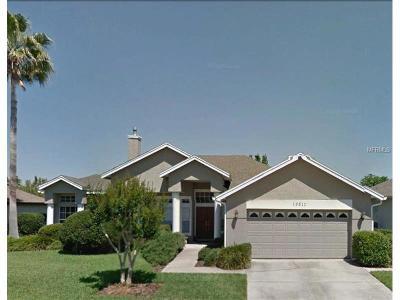 Orlando, Orlando (edgewood), Orlando`, Oviedo, Winter Park Single Family Home For Sale: 13611 Dornoch Drive
