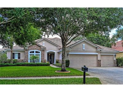 Lake Mary Single Family Home For Sale: 1095 Bloomsbury Run