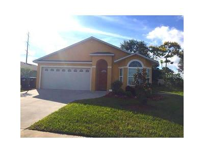 Orlando Single Family Home For Sale: 5514 Glen Lake Lane