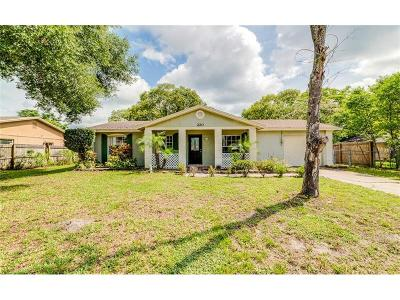 Winter Springs Single Family Home For Sale: 220 3rd Street