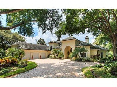 Isleworth, Isleworth 1st Amd, Isleworth 4th Amd, Isleworth West Single Family Home For Sale: 9642 McCormick Place